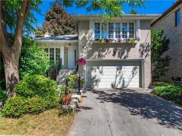 45 Canary Cres